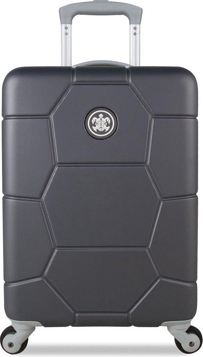 Caretta - Cool Gray - Handbagage (53 cm)