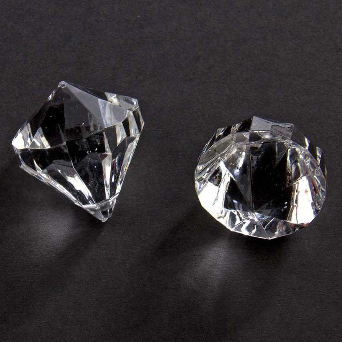 Tafel diamant 30 mm
