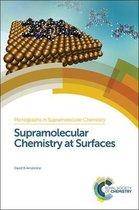 Supramolecular Chemistry at Surfaces