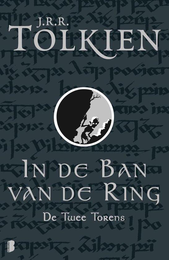 De twee torens - Jrr Tolkien |