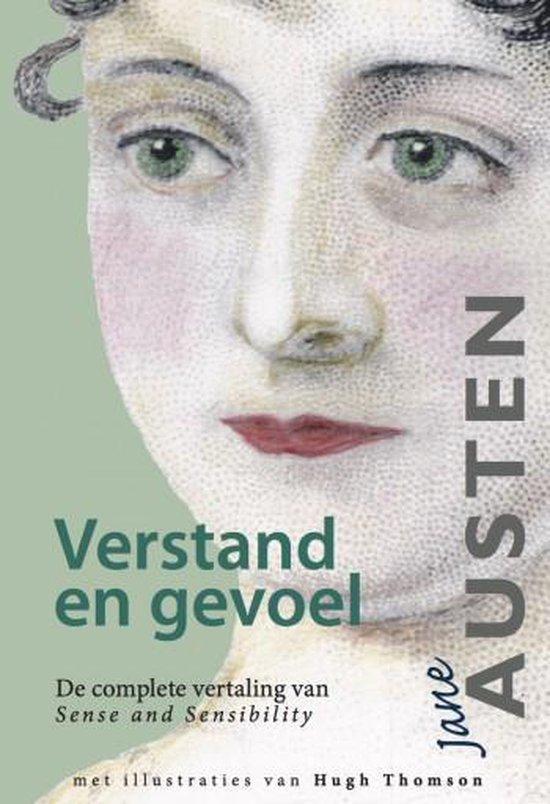 Verstand en gevoel - Jane Austen | Fthsonline.com