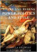 Titian and Rubens