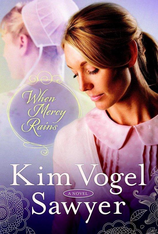 Boek cover When Mercy Rains van Kim Vogel Sawyer (Onbekend)