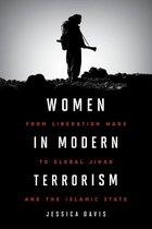 Women in Modern Terrorism