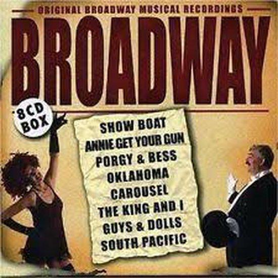 Original Broadway Musical