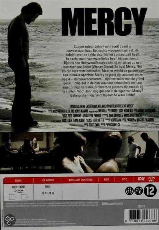Cover van de film 'Mercy'