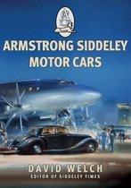 Armstrong Siddeley Motor Cars
