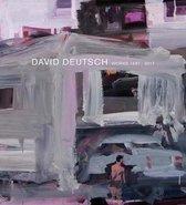 Boek cover David Deutsch - Works 1967-2017 van David Deutsch