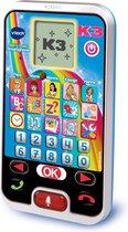 VTech Preschool K3 Bel & Leer Smartphone - Kindertelefoontje