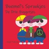Boemel's Sprookjes: De Drie Biggetjes