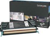 Lexmark T650H31E - Tonercartridge Zwart