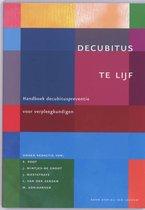 Decubitus te lijf