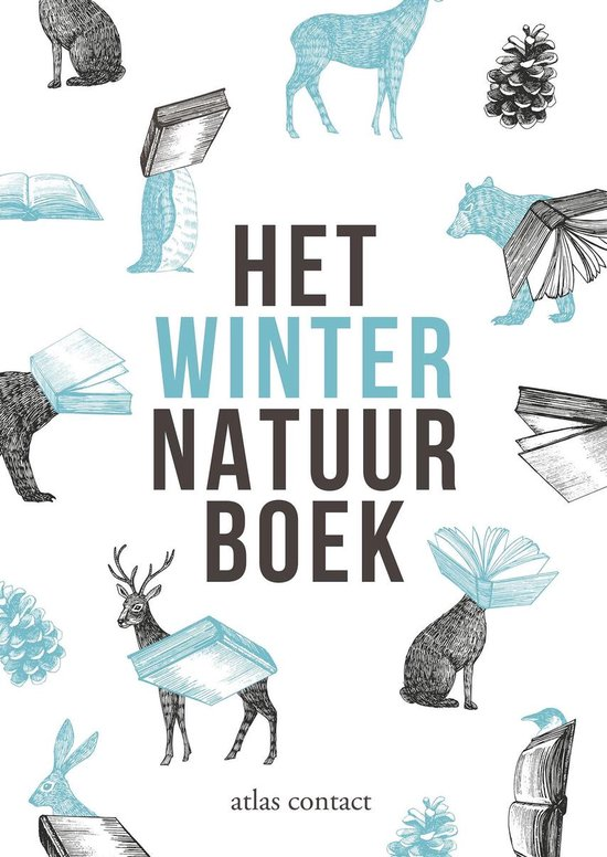 Het winternatuurboek - . (Red.) | Readingchampions.org.uk