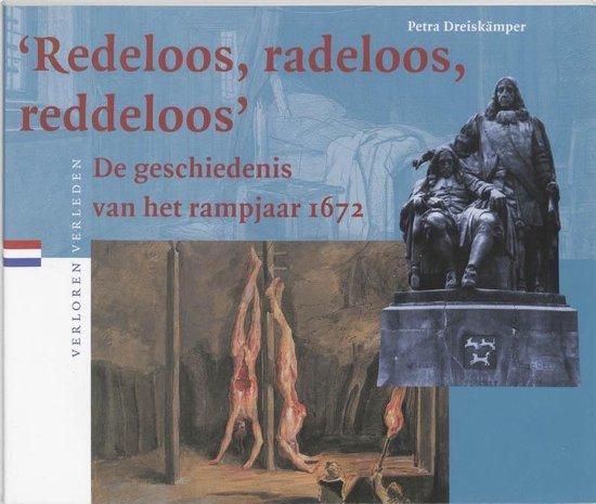 Verloren verleden 3 - 'Redeloos, radeloos, reddeloos' - P. Dreiskamper |