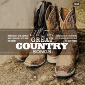 All-Time Great Country Songs
