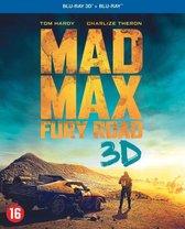 Mad Max: Fury Road (3D Blu-ray)