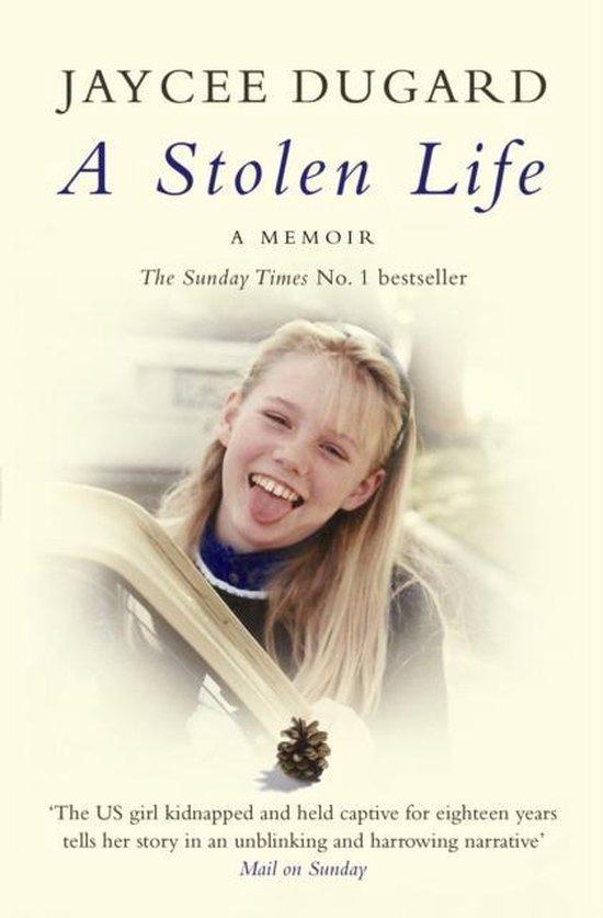 Boek cover A Stolen Life van Jaycee Dugard (Paperback)