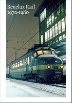 Benelux Rail 10 -   Benelux Rail 1970-1980