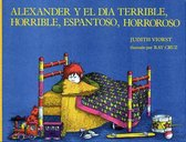 Alexander y El Dia Terrible, Horrible, Espantoso, Horroroso