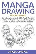 Manga Drawing for Beginners