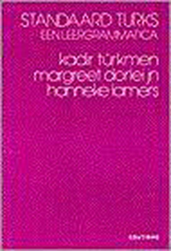 Standaard Turks - K. Turkmen |