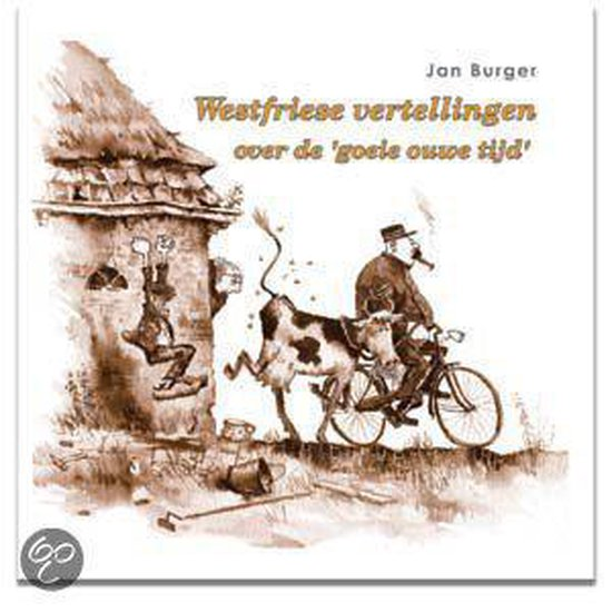WESTFRIESE VERTELLINGEN - J Burger pdf epub