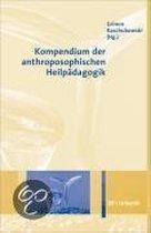 Omslag Kompendium der anthroposophischen Heilpädagogik