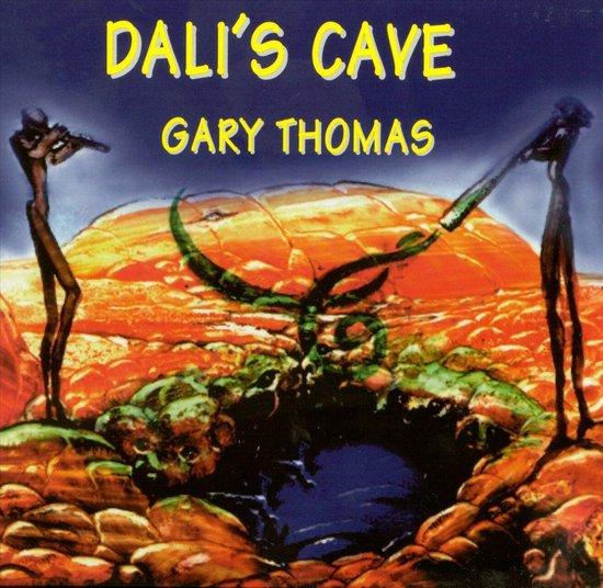 Dali's Cave