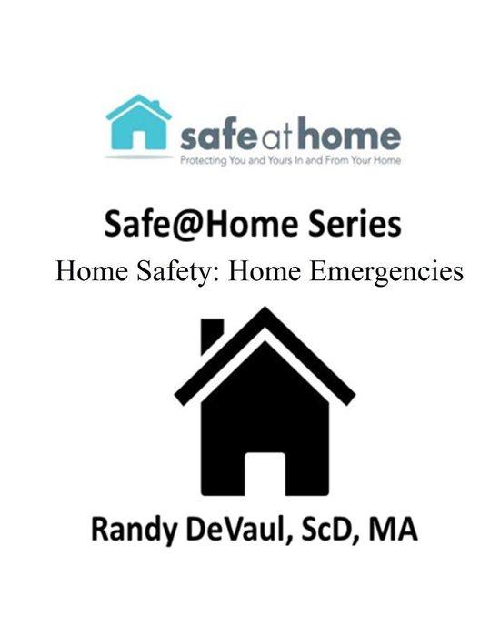 Home Emergencies