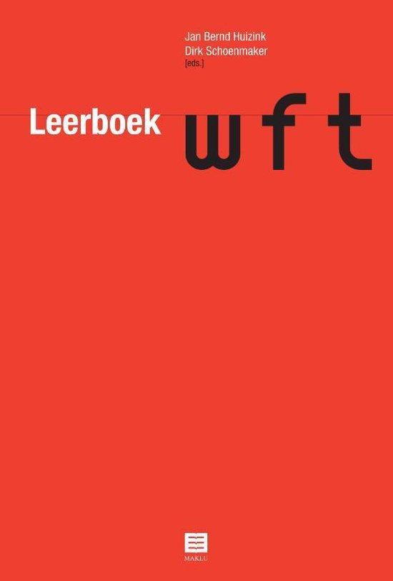 Leerboek WFT - none  