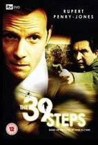 39 Steps (2008)