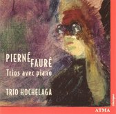 PiernÉ: Piano Trio/ FaurÉ: Piano Trio