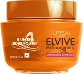 L'Oréal Paris Elvive Extraordinary Oil Haarmasker - 300 ml