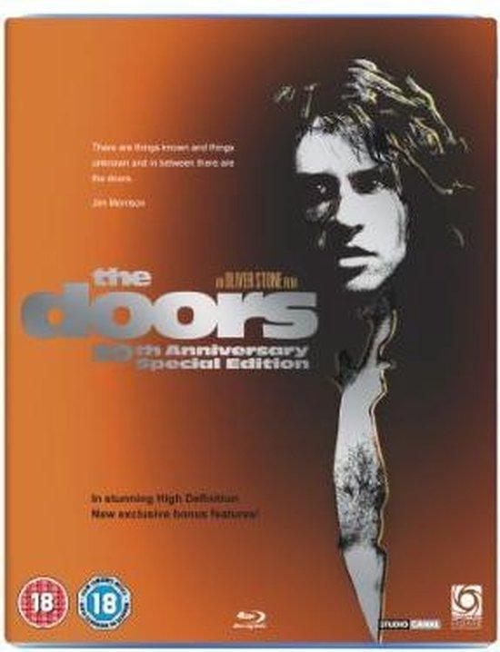 Cover van de film 'Doors'