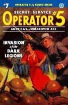 Operator 5 #7