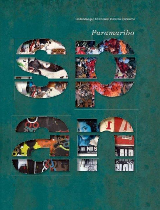 Paramaribo SPAN