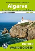 Rother wandelgids Algarve