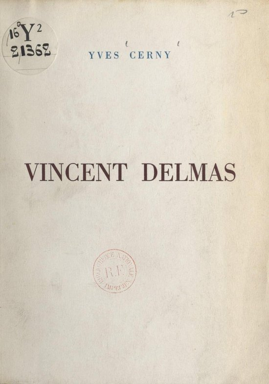 Vincent Delmas