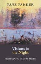Boek cover Visions in the Night van Ross Parker