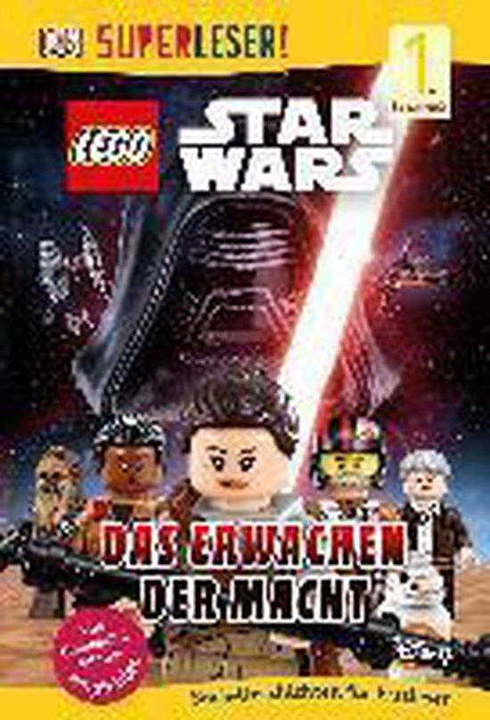 SUPERLESER! LEGO® Star Wars(TM) Das Erwachen der Macht