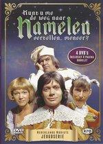 Kunt u me de weg naar Hamelen vertellen meneer ? - 4 dvd box