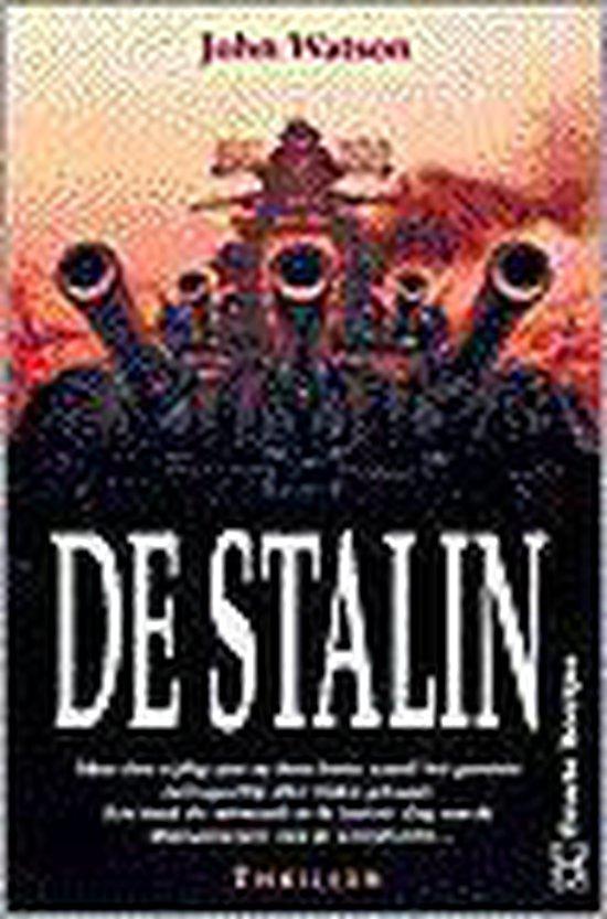 De Stalin - John Weisman |