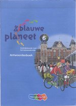 Afbeelding van De Blauwe Planeet Groep 6 Antwoordenboek