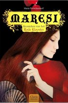 Kronieken van het Rode Klooster 1 -   Maresi