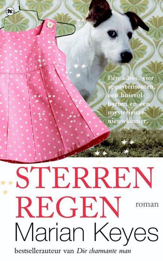 Sterrenregen - Marian Keyes |