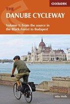 The Danube Cycleway Volume 1