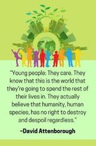 ''Young people