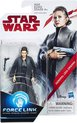Hasbro Star Wars The Last Jedi - General Leia Organa Force Link