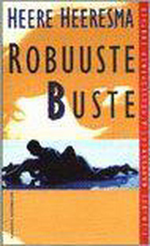 Heeresma'S Robuuste Buste - Heere Heeresma | Fthsonline.com