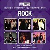 6X6 Rock